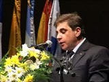 UIM: Ceremonia inauguración IX Congreso Iberoamericano de Municipalistas