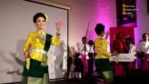 Dépaysement garanti à Lille avec danses et  musiques Thaïlandaises!