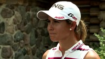 Azahara Munoz: 2012 U.S. Women's Open Preview