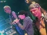 Scorpions Live - In trance -