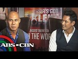How Marc, Rovilson bagged 'Asia's Got Talent' gig