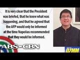 Mga eksperto: PNoy, may pananagutan sa nangyari sa Mamasapano