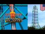 Zumanjaro: Drop of Doom. Experience the world's tallest drop ride