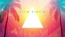 FRES | Roto Paint in Mocha Pro - Film Riot