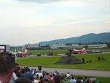 Airshow 2006 Emmen Swiss Air Force