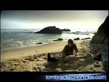 Lara Croft Tomb Raider G4 Beach Life