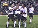 Libertadores 2006 - Corinthians x Tigres - Gol do Carlitos