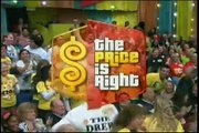 Sarah on Price Is Right April 26, 2011