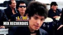 Mix Recuerdos (VIDEO CLIP)- El Lobo y la Sociedad Privada 2015 www.fullcumbia.net