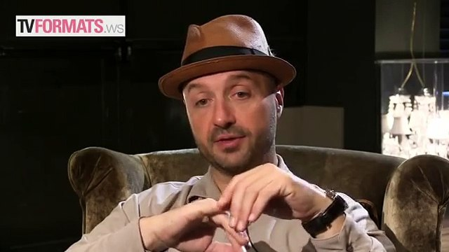 "Joe Bastianich: ""Masterchef"" ""Masterchef Junior"" and ""Restaurant Startup"""