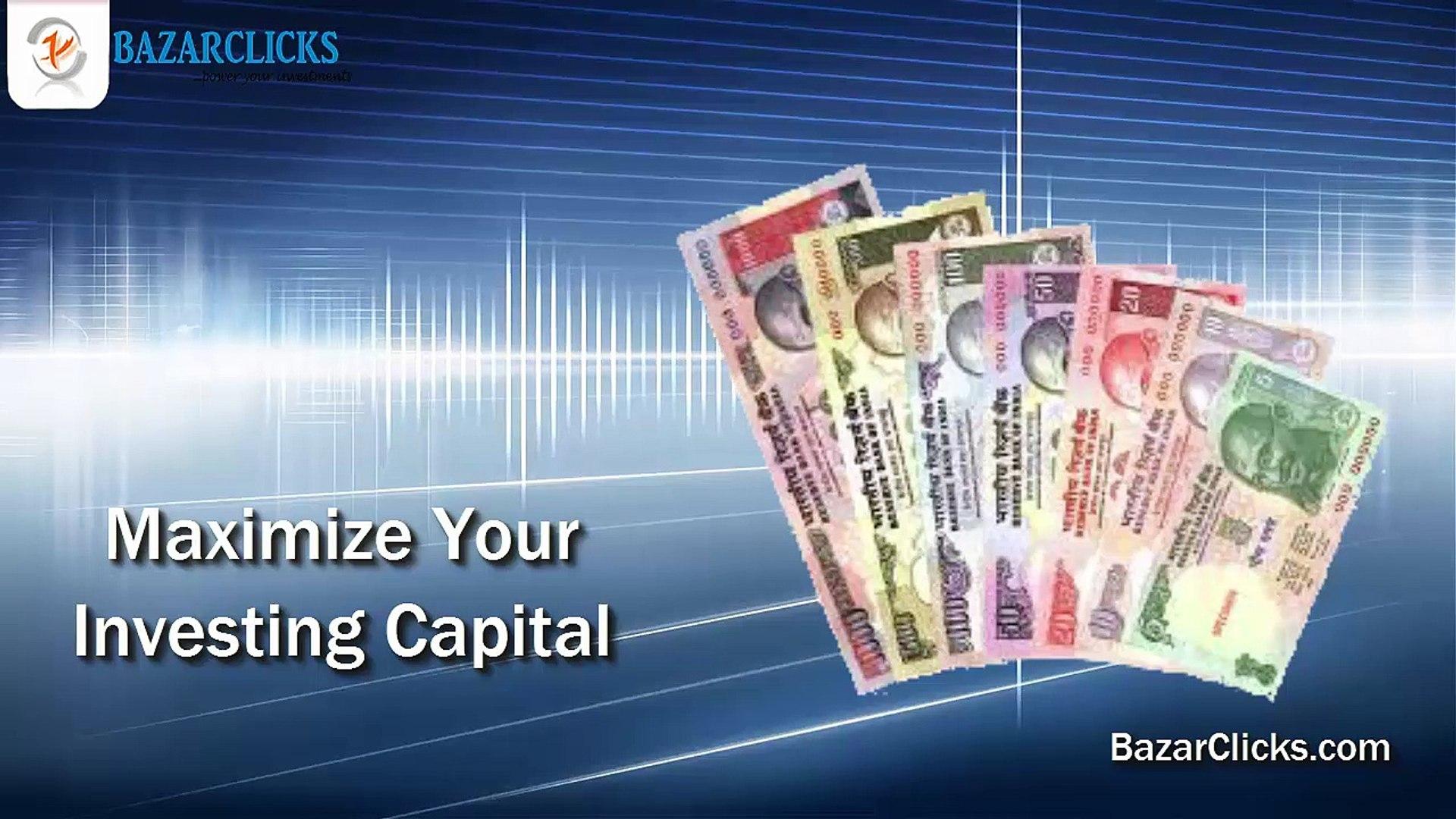 BazarClick - Share Market Tips | Share Bazar Tips
