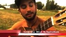 Kendji Girac ( The voice 2014) Bella version gitan  maitre gims/sexion d'assaut  [HD]