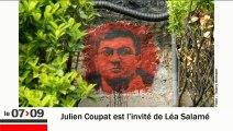 """Julien Coupat : """"Tarnac, l'un des plus grands fiascos de l'antiterrorisme"""""""