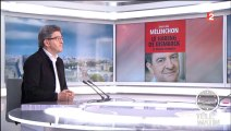 Mélenchon : «Le modèle allemand est égoïste et destructeur»