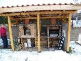 Four à pain, Four à pizza, Four à bois traditionnel ,  Lebonvivre fr