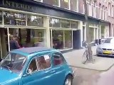 vlog #21 - Miss Jane records / Rotterdam, NL. 2006