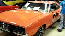 The General Lee - 1969 Dodge Charger 440 Big block from Dukes of Hazzard