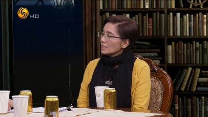 """20150511 锵锵三人行 曹星原:威尼斯双年展""""话语权""""在意大利"""