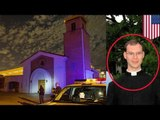 RIP: Priest hailed as 'outstanding' shot and killed inside Phoenix Catholic Church