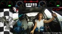 Hennessey Venom GT vs Bugatti Veyron + Hennessey Venom GT Top Speed x Bugatti Veyron Top Speed