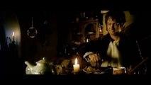 Hobbit Bilbo Baggins meet the Dwarves