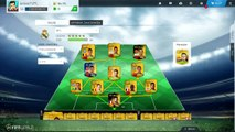"[#3] Fifa World - Droga do Chwały - ""BEST BPL SQUAD EVER"" -  4 liga - 60 FPS"