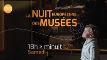 Nuit européenne des musées 2015 à Bordeaux