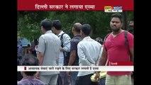 Delhi govt imposes ESMA against DTC bus drivers strike