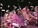 tumy dill lagi bhol jani pary gi best qawali nusrat fateh ali khan