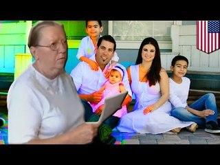 Der Kindermädchen-Alptraum hat für Ehepaar aus Kalifornien ein Ende