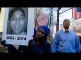 Policjant zabija 12-latka. Szef policji opisuje go jako niezdolnego do pracy w policji