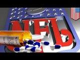 NFL, dinedemanda ng mga former players, para sa pagbigay sa kanila ng mga narcotics at drugs!