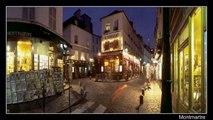 PARIS JE T´AIME - I LOVE PARIS - COLE PORTER & ELLA  FITZGERALD