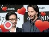Keanu Reeves at Hiroyuki Sanada, dumalo sa 47 Ronin World Premiere sa Tokyo!