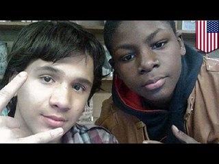 В Бронксе 14-летний подросток зарезал хулигана около школы