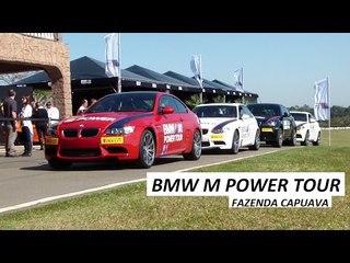 BMW M Power Tour (Fazenda Capuava - 17/06/2011)