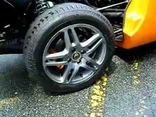 Garagem do Bellote: Chamonix 550-S Spyder