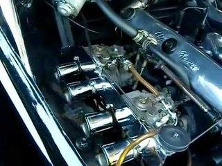 Garagem do Bellote: FNM JK 2000