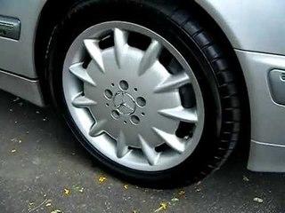 Garagem do Bellote: Mercedes-Benz E430