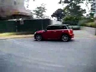 Garagem do Bellote: Mini Cooper S