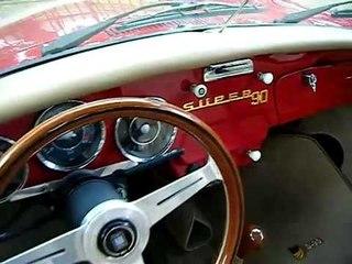 Garagem do Bellote: Chamonix Super 90