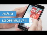 LG Optimus L7 II, um Optimus L7 com esteróides [Análise]