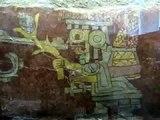 Teotihuacan Cité des Dieux au Musée du Quai Branly suite.
