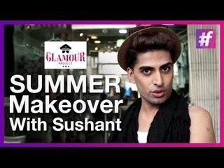 Summer Shopping With Sushant At Fuss Spot In Mumbai!
