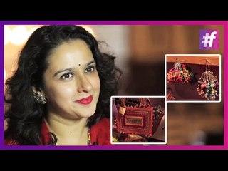 Sneak Peek: Maharani Radhika Raje Gaekwad Talks About Baroda's Royal Fabrics