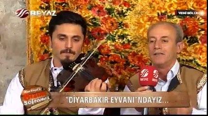 Nur Viral ile Bizim Soframız 12.05.2015 Diyarbakır