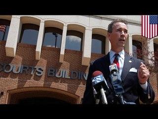 州議員性醜聞被起訴拒絕辭職