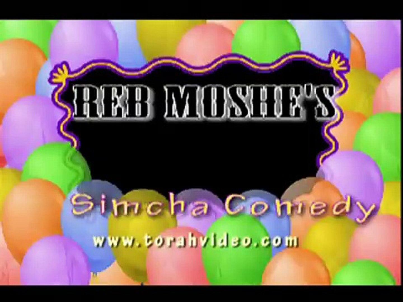 Jewish Comedy Funny Hour afv snl