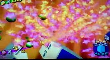 super mario sunshine pachinko level glitch