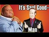 Goodbye, Walter White, hello Saul Goodman! Breaking Bad Spinoff, malapit na!